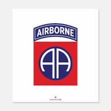 Airborne Bumper Stickers Decals Car Magnets Zazzle