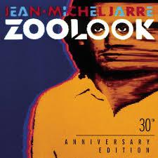 Zoolook by Jean-Michel Jarre on TIDAL
