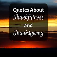 quotes on the power of thanksgiving holidappy