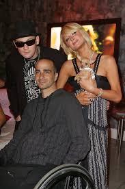 Paris Hilton, Benjamin Madden - Benjamin Madden Photos - MTV & Paris Hilton  Press Conference - Zimbio