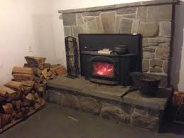 cost to convert fireplace to gas