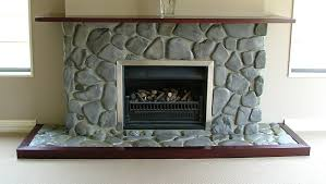 fireplaces classic stone
