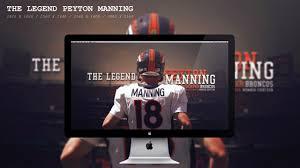 peyton manning wallpaper 73 pictures