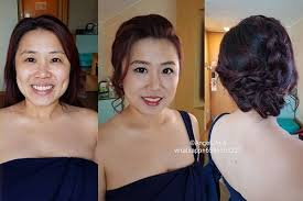 makeup artists in singapore for bridal