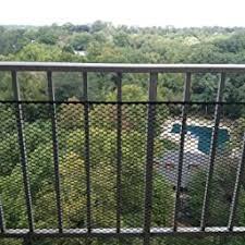 Amazon Com Tenax X 72120346 4 X 50 Black Outdoor Decorative Fences Garden Outdoor