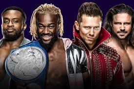 WWE Super ShowDown 2020 match card, rumors - Cageside Seats