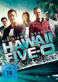 Hawaii Five-0 - Season 7 [6 DVDs] de Steve Boyum