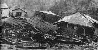 The 1960 Valdivia earthquake (Spanish: Terremoto de Valdivia) or ...