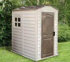 4 x 5 5 duramax woodside plastic shed