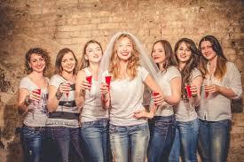 ultimate bachelorette party