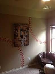 Pin On Baseball Bathroom