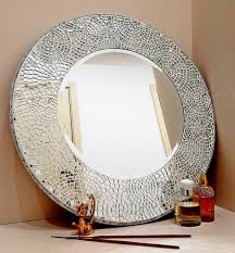 mirror wall decor 22 mosaic mirror
