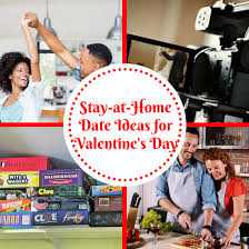 stay at home date ideas for valentine s