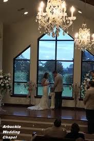 arbuckle wedding chapel venue davis