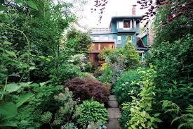 toronto shade garden gallery garden