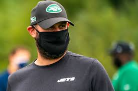 It's time for Adam Gase to become Jets quarterback whisperer   KYR News