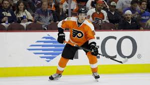 How Ivan Provorov made it from Russia to NHL hopeful