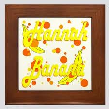 Hannah Wall Art Cafepress