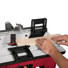 Router Table 2 Feather Boards