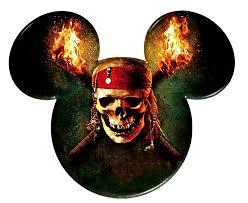 Piratas Del Caribe En Cabezas De Mickey Para Imprimir Gratis Ideas Y Material Gratis Para Fiestas Y Celebraciones Oh My Fiesta