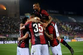Serie A, Bologna-Napoli 3-2: Santander la apre e la chiude ...
