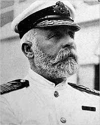 The Captain of the Titanic — Ultimate Titanic