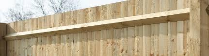 Repairing Garden Fences Fencing Avs Fencing Supplies