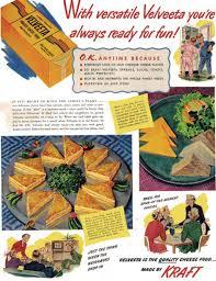 is velveeta cheese actually cheese