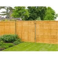 Fence Panels Fencing Homebase