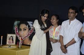 Parents, friends remember Pratyusha Banerjee on first death anniversary