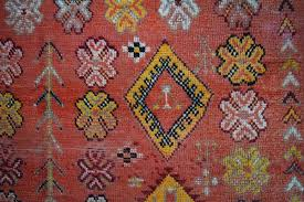moroccan berber rug 296 x 150cm