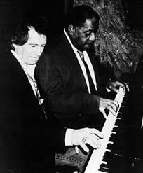 Johnnie Johnson and Keith Richards - Blues Piano...Marion County ...