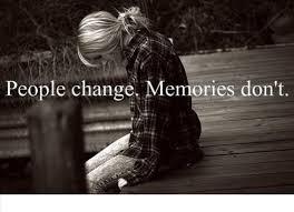 sad love quotes people change memories heart broken pics pictures