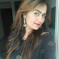 Priya Pandey - Latur Area, India | Professional Profile | LinkedIn