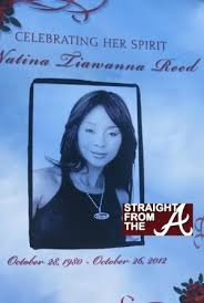 Natina Reed's Mother: Kurupt Did Not Pay For Funeral ...
