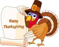 Image result for closed for thanksgiving 2019