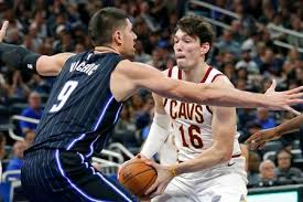 Cleveland Cavaliers, Cedi Osman agree to four-year contract extension -  cleveland.com