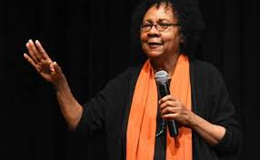 bell hooks – United Against Racism – New Mexico