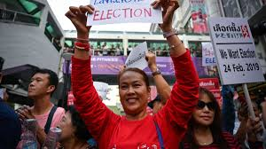 Thailand elections 2019: Military will keep a hold on power despite poll -  CNN