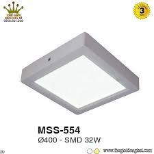 Đèn Led Chiếu Sáng Euroto MSS554 ɸ400