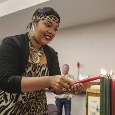 Warmth of culture, heritage shine at Decatur's annual Kwanzaa celebration |  Local | herald-review.com