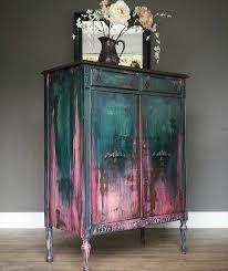 painting furniture diy