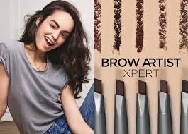 brow artist xpert 2 in 1 brow pencil
