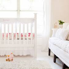 white crib set new arrivals inc