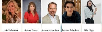 Aaron Richardson Real Estate Real Estate Team, Midvale, 84047 - realtor.com®