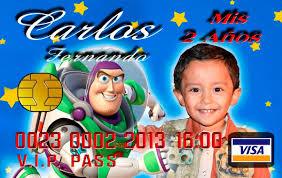 Invitaciones Pvc Tipo Ife Tarjeta De Credito Xv Anos 9 00