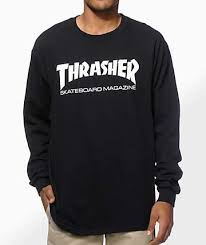 Men S Long Sleeve T Shirts Zumiez