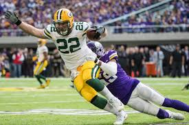 Packers release fullback Aaron Ripkowski as part of final cuts ...