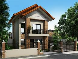 y house design two story house