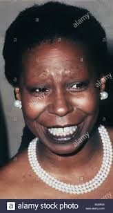 Whoopi Goldberg (born Caryn Elaine Johnson; November 13, 1955 is an Stock  Photo - Alamy